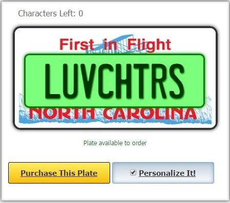 luvcharters