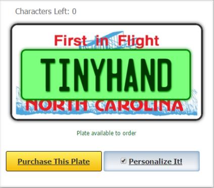tinyhand