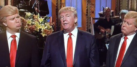 donald-trump-larry-david-snl