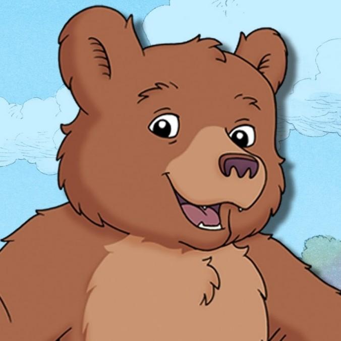 bears-little-bear