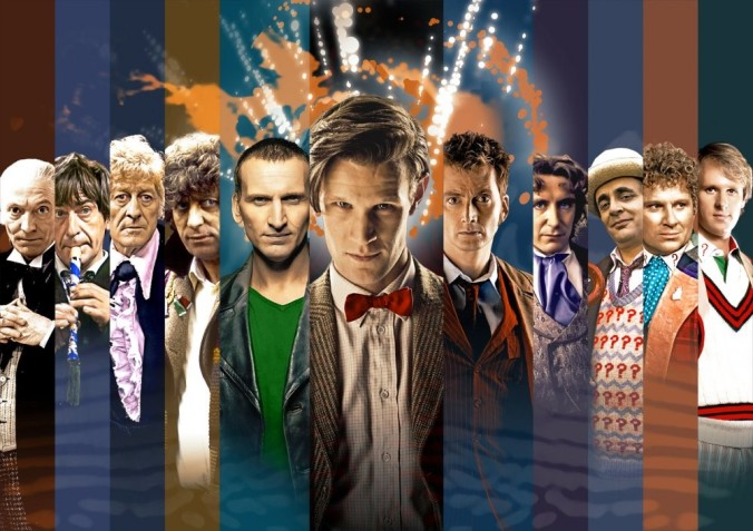 nerds-doctor-who