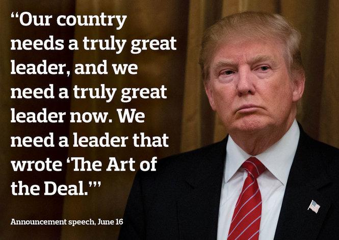 Art of deal