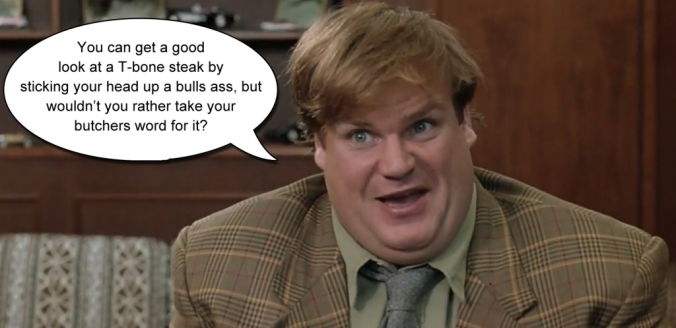 Tommy Boy Quote Butcher 1000 Images About Tommy Boy On Pinterest Tommy Boy Chris
