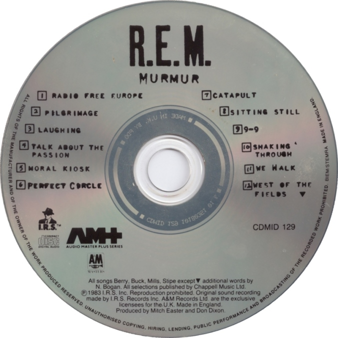 rem-murmur-5-cd