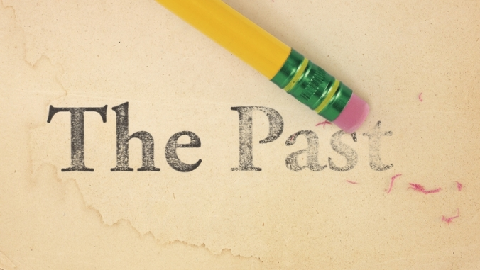 Erase-The-Past-Dreamstime