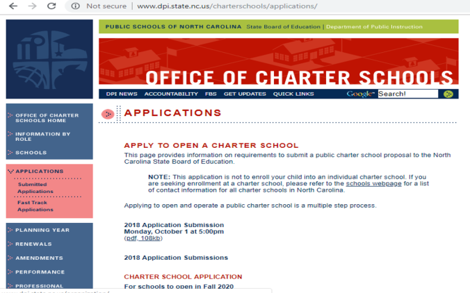 charterschoolapplication